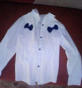 Куртки рубашка и платья