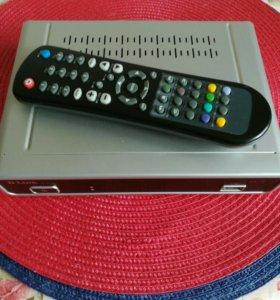 ТВ приставка D-link DIB-120