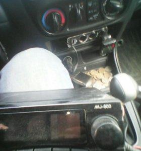 Автомобильная рация
