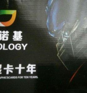 Видеокарта Radeon R7 350 2GDDR5