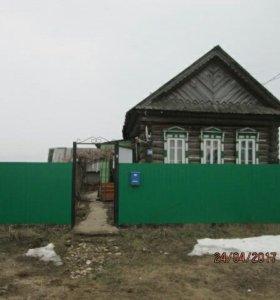 Дом в Арском районе