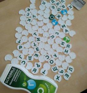 Игра Scrabble Неожиданные повороты