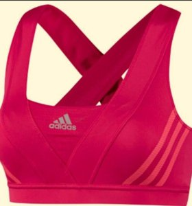 Новый топ для спорта adidas