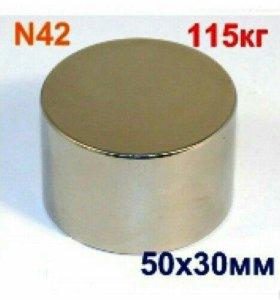 Неодиновые магниты