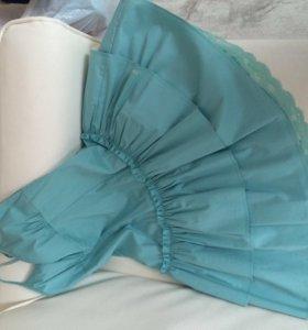 Платье Blugirl Folies оригинал новое