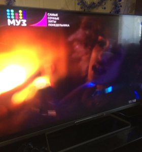 Телевизор филипс 6серии