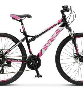 Велосипед женский Stels Miss 5300 MD 26(2017)