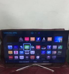LED телевизор smart tv