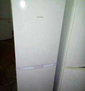 Вестел холодильник