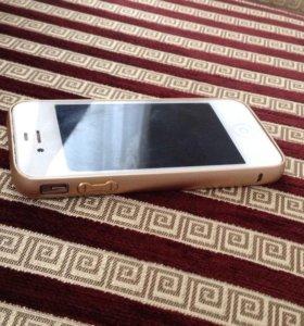 iPhone 4s 16 gb