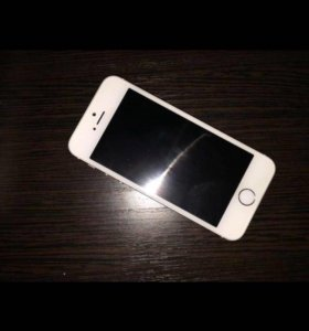 Айфон 5s 16 Гбайт