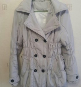 Куртка фирмы Fashion, весна-осень