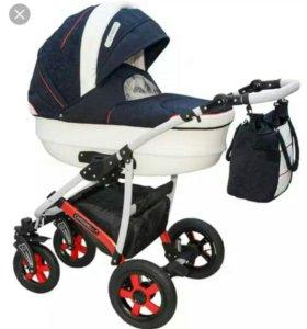 Детская коляска Comarelo 3 в 1