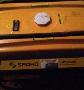 Сдам генератор Sadko