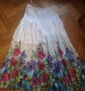 Платье или юбка