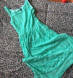 Платье новое 42-44р