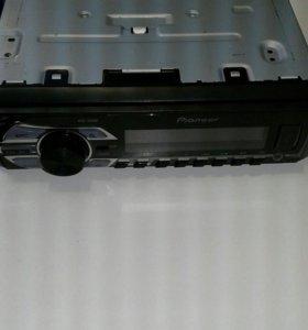 Автомагнитола Pioneer MVH-150UBG