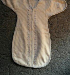 Пижама-мешок