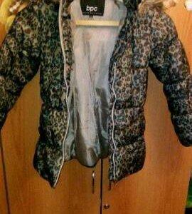 Куртка-пуховик bpc bonprix collection