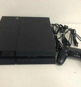 PS4 512Gb