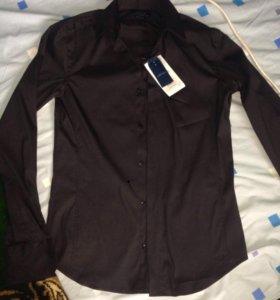 Новая рубашка Zara man