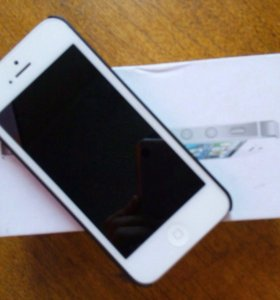 Айфон 5 32 гега
