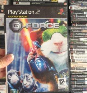 Force на PS2