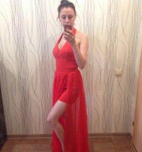 🌹Шикарное платье