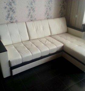Диван-кровать СРОЧНО ПРОДАМ