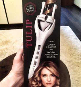 Стайлер для волос новый instyler tulip