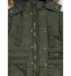 Новая Куртка.68-74
