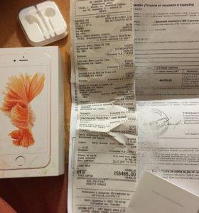 iPhone 6s ,32 gb
