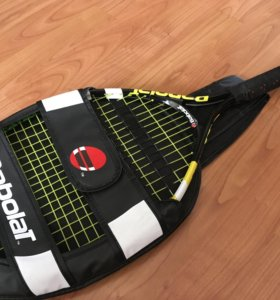 Ракетка для занятий большим теннисом