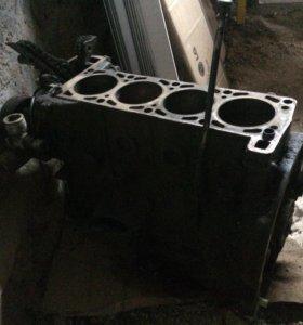 Двигатель газель ЗМЗ 406