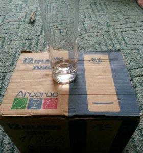 Набор стаканов для сока Arcoroc 12шт.
