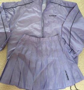 Теннисный костюм Reebok