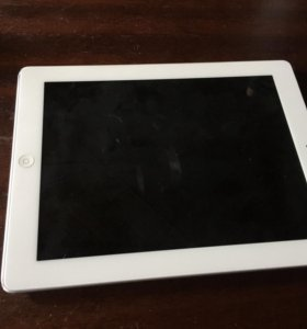 Apple iPad wifi+cellular 32gb