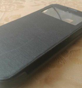 Samsung S4 power bank чехол-зарядка