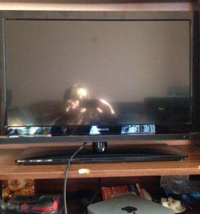 Телевизор GRUNDIG led tv 26vle 7100