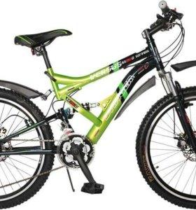 Горный велосипед Stinger Versus.