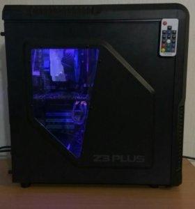 Игровой компьютер на i7
