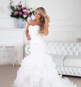 Свадебное платье аренда-прокат