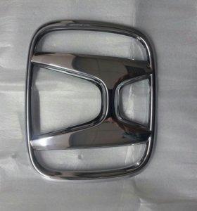 Эмблема Honda Civic