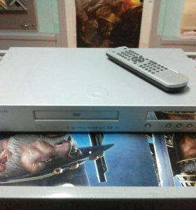 DVD Проигрыватель DVD89