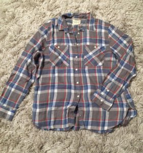 Новая рубашка Ральф Лаурен