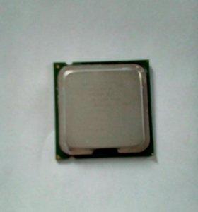 Процессор intel © 04