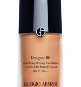 Тональный крем Giorgio Armani Designer Lift