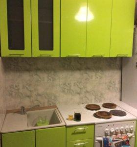 Сборка кухни перестановка мебели ремонт
