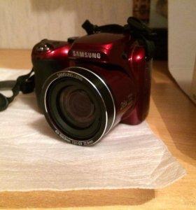Фотоаппарат SamsungWB110