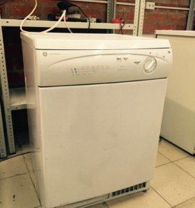 Сушильная машина автомат гарантия